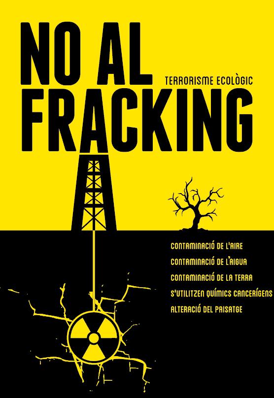 NO_fracking