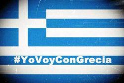 Yo voy con Grecia